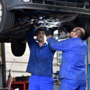 Le Département s'active pour l'emploi - ©D Chauveau